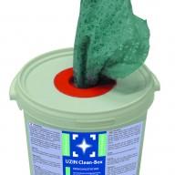 Ściereczki czyszczące clean-box